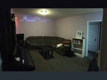 ***LOOKING FOR ONE FEMALE ROOMMATE***
