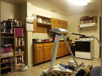 EasyRoommate CA - Spacious 2 bedroom apartment. - Windsor, South West Ontario - $425 pcm
