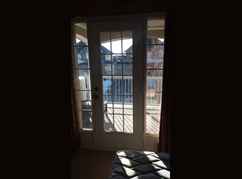 EasyRoommate CA - Room for Rent in Stittsville. - Western Suburbs, Ottawa - $600 pcm