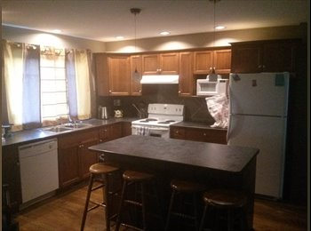 EasyRoommate CA - Rooms (Master/Guest) for Rent in Rutland Townhouse - Kelowna, Thompson Okanagan - $500 pcm