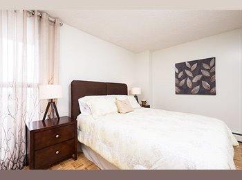 EasyRoommate CA - 2 bedroom, 2 bathroom - Western Suburbs, Ottawa - $450 pcm