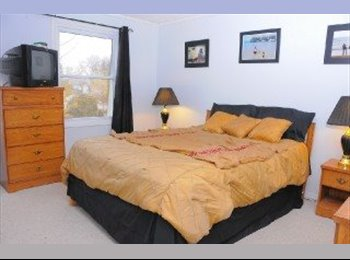 EasyRoommate CA - Furnished Student Rooms For Rent - Sarnia, South West Ontario - $475 pcm