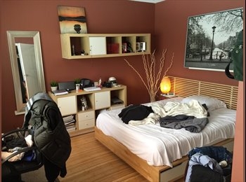 EasyRoommate CA - UWO Looking for 3 Roommates to share the place. - London, South West Ontario - $450 pcm