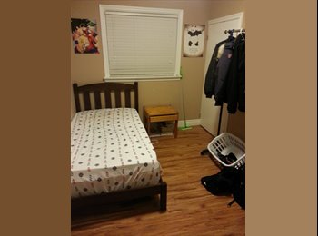 EasyRoommate CA - SUMMER SUBLET! CLOSE TO UWO! FURNISHED! - London, South West Ontario - $330 pcm