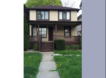 EasyRoommate CA - Looking for a tenant - Windsor, South West Ontario - $350 pcm