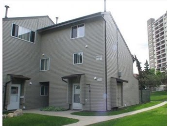 EasyRoommate CA - 1 Room Available for Filipino Bachelors - West, Edmonton - $400 pcm