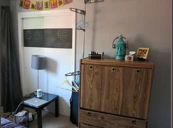Room for rent in South Etobicoke