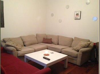 EasyRoommate CA - Chambre meublée & tout compris, Rosemont, Immédiat - Rosemont - La Petite-Patrie, Montréal - $500 pcm