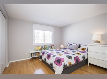 EasyRoommate CA - All Inclusive Room For Rent - Other Ottawa, Ottawa - $550 pcm