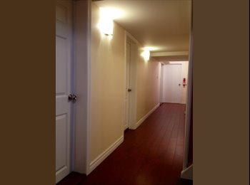 EasyRoommate CA - New Renovated Room for Rent!!! - Lawrence Park, Toronto - $450 pcm