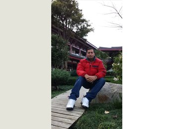 EasyRoommate CA - ANIL - 34 - South West Ontario