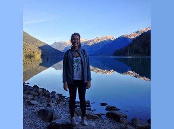 EasyRoommate CA - Stephanie - 26 - Vancouver