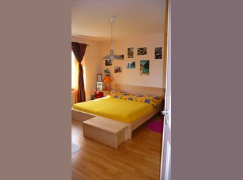 EasyWG CH - Möb. WG-Zimmer inkl NK u Geb, Stadt ZH - Hongg-Wipkingen - 10. Bezirk, Zürich / Zurich - 890 CHF / Mois