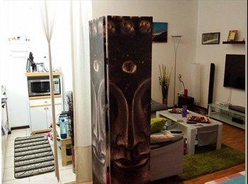 condivido appartamento e la camera lugano a 290 fr