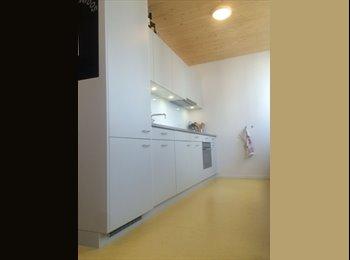 EasyWG CH - Nachmieter für helles, modernes WG-Zimmer in Winte - Winterthur, Zürich / Zurich - 605 CHF / Mois