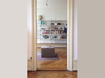 EasyWG CH - shared flat - Basel Stadt / Bâle, Basel Stadt / Bâle - 600 CHF / Mois