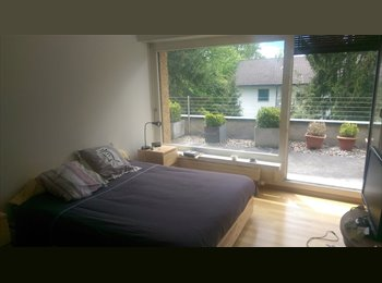 ROOM FOR RENT IN KREIS 2 from mid June (flexible d