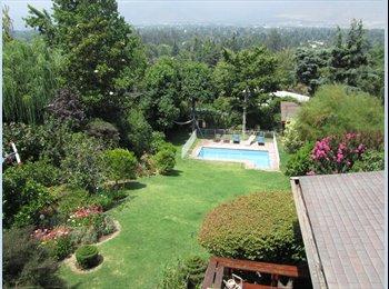 CompartoDepto CL - Arriendo Habitación 31 de MAYO - Los Condes, Santiago de Chile - CH$ 0 por mes