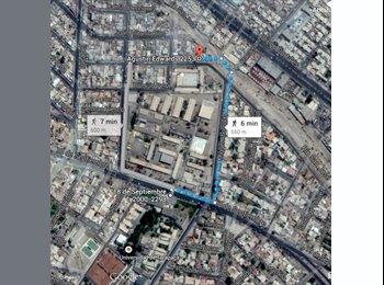 CompartoDepto CL - Nueva residencial para estudiantes en Arica - Otros, Arica - CH$ 0 por mes
