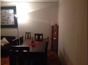 CompartoDepto CL - buscamos compañera para nuestro lindo departamento - Los Condes, Santiago de Chile - CH$ 0 por mes