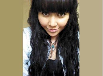 Carola  - 24 - Estudiante