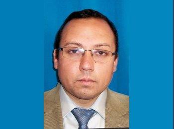 Eduardo - 34 - Profesional
