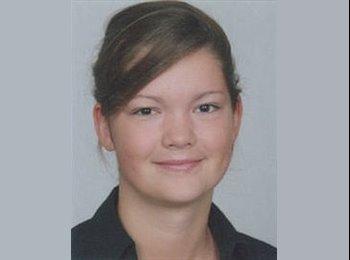 Lena - 23 - Estudiante