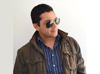 Diego Alonso - 28 - Profesional