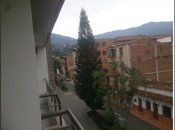 CompartoApto CO - ENVIGADO - Habitación SIN AMOBLAR - Zona Sur, Medellín - COP$0 por mes