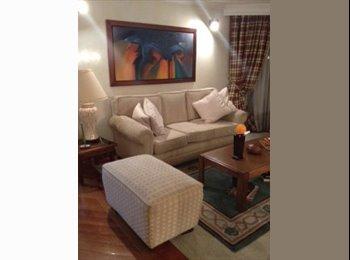 CompartoApto CO - Habitacion en Atabanza, calle 127 - Zona Norte, Bogotá - COP$0 por mes
