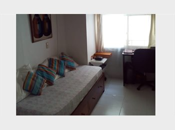 CompartoApto CO - ARRIENDO MINI-ESTUDIO INDEPENDIENTE - Cartagena, Cartagena - COP$0 por mes