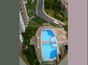 Apartamento Rodeo Alto (Medellin)