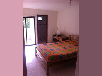 CompartoApto CO - Se arriendan habitaciones - Santa Marta, Santa Marta - COP$0 por mes