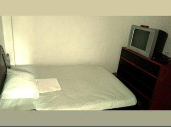 CompartoApto CO - Habitacion en el centro de Pereira - Pereira, Pereira - COP$0 por mes