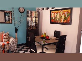CompartoApto CO - habitación - Barranquilla, Barranquilla - COP$0 por mes