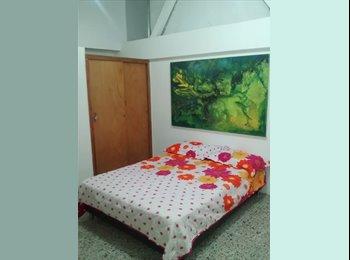 CompartoApto CO - Arriendo comfortable habitación - Barranquilla, Barranquilla - COP$0 por mes