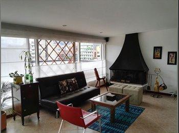 CompartoApto CO - Habitación Chapinero - Chapinero, Bogotá - COP$0 por mes