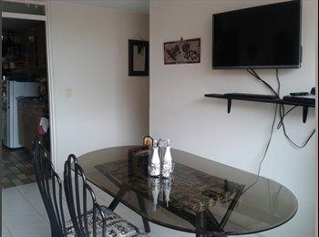 CompartoApto CO - Cómoda Habitación en Cedritos - Zona Norte, Bogotá - COP$0 por mes