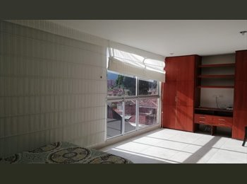CompartoApto CO - Amplia habitacion independien - Zona Norte, Bogotá - COP$0 por mes