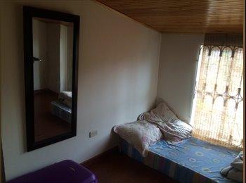 CompartoApto CO - Arrienda tercer piso en el barrio mirandela - Bogotá, Bogotá - COP$0 por mes