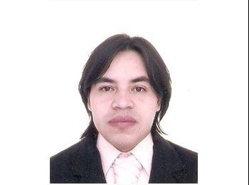 Vladimir - 34 - Profesional