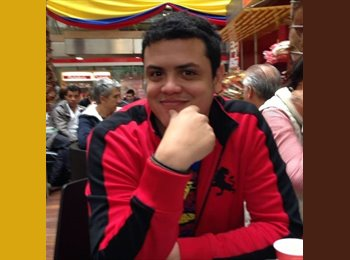 Miguel - 28 - Profesional