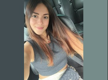 CompartoApto CO - Cindy  - 21 - Barranquilla