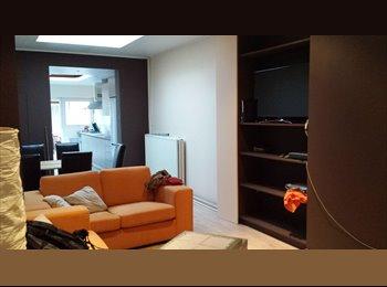 EasyKot EK - kamer beschikbaar vanaf 1 juli 2015 - Centrum, Kortrijk-Courtrai - € 270 p.m.