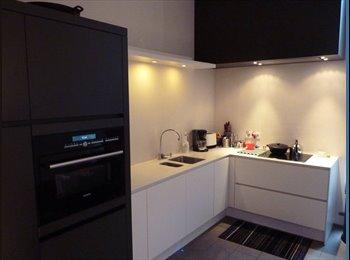 EasyKot EK -  Living + slaapkamer  - Rooms near park - Aalst-Alost, Aalst-Alost - € 450 p.m.