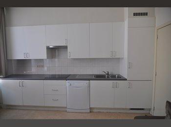Gemeubeld appartement met 1 slaapkamer