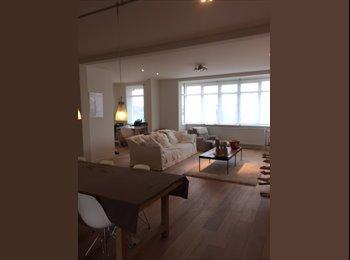 EasyKot EK - Toffe roommate (V) voor Luxe appartement - Overig Antwerpen-Anvers omgeving, Antwerpen-Anvers - € 625 p.m.