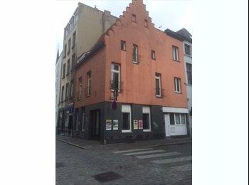Gratiekapelstraat 28 Antwerpen