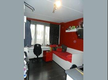 EasyKot EK - Gerenoveerde en bemeubelde studio te huur! - Heverlee, Leuven-Louvain - € 440 p.m.