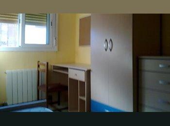tengo dos habitaciones disponible